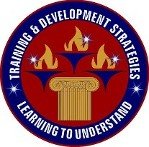 Logo, Training and Development Strategies LLC
