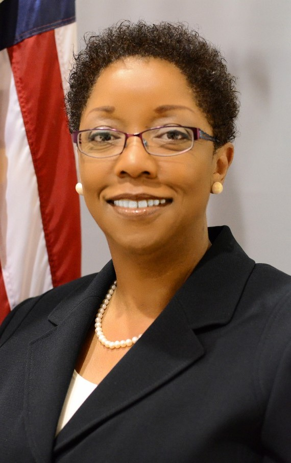 Marietta M. Allen, Chief Operating Officer